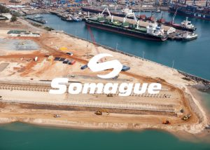 LOME CONTAINER TERMINAL (TOGO) - ANTAR 33