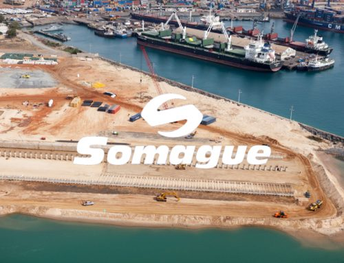 LOME CONTAINER TERMINAL (TOGO)